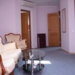 Люкс 2-комнатный ПЛЮС с джакуззи и детской комнатой